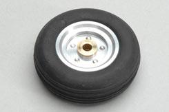 P-51 Rear Wheel/Tyre - q-fl100-rw