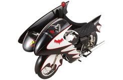 Hotwheels 1/12 Batcycle 1966 Ltd/Ed - r0006