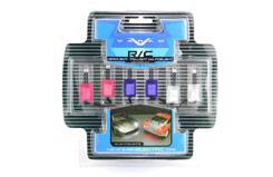 Rc Neon Head/Brake Lights & Blue Fo - rc103