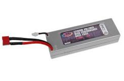 7.4V 3200Mah Lipo Battery - rclp3200