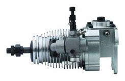RCV 60 SP Exhuast - rcv60spse