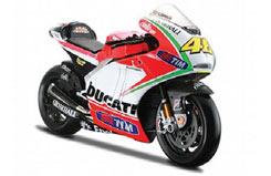 1/18 2012 MotoGP Ben Spies Yamaha - rt31583