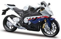 1/12 MC BMW S1000RR - rt39191