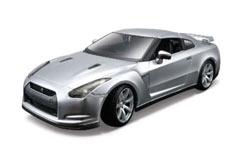 Nissan Gt-R Kit 1.24 - rt39294