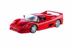 Ferrari F50 1/24 - rt39923