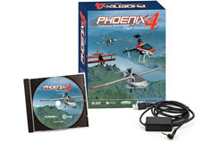 Phoenix R/C Pro Simulator V4.0 - rtm4000