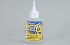Roket Rapid (Medium) - 20G - s-se15