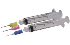 Pin Point Glue Syringe Kit - s-se65