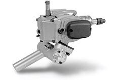 Pitts Muffler Inverted-Saito 82 - s4007