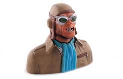 Slimline Pilot Joe - s7001