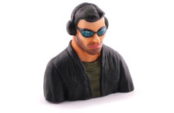 Slimline Pilot Curt - s7003