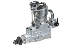 FA-100 Four-Stroke Glow Engine - sat100