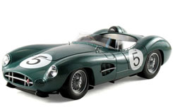 1/18 Aston Martin DBR1 Racing Green - sc106
