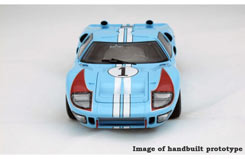 1/18 Ford GT40 Mk2 No.3  Lm 1966 - sc411