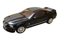 1/18 Shelby GT 500KR BLK 2008 - sc8500kr02