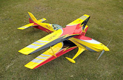 Sebart Miss Wind S 50E (Yellow) - seb-m50-yb