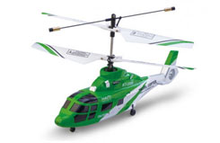 SH 4 Channel Helicopter 2.4GHz RTF - sh9978