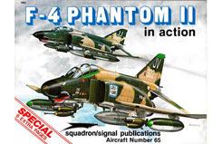 F4 Phanton Ii Aircraft In Action - sig1065