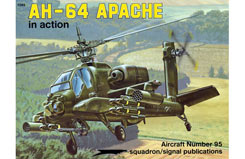 Ah-64 Apache In Action - sig1095
