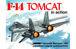 F-14 Tomcat In Action - sig1105