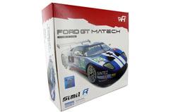 Ford GT GTI Race Car Kit 24Hrs LM - sim141002