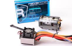 Schumacher Reventon-R ESC 2S & 13.5 - sp000194
