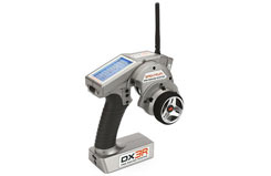 Dx3R Pro Dsm3 Ch Tx + Rx - spm3200e