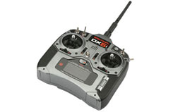 Dx6I 6Ch Sport Radio M2 Tx+Rx - spm6610e