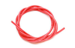 14Awg Sil/Wire Red - src-50001