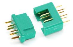 Muliplex Style Connector - src-50037