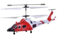 Syma Micro Coastguard Heli RTF - sys111