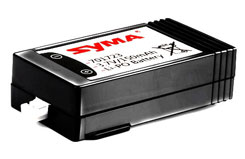 F3G LiPo Battery - sysf3-14