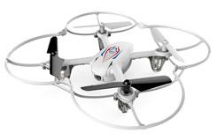 X11C 2.4G 4ch Quadcopter w/ Camer - sysx11c