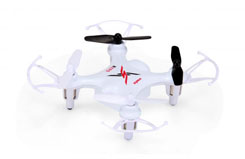 X12 2.4G 4 Channel Nano Quadcopter - sysx12