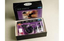 A320 Airbrush Set S/Action Ext/Mix - t-az3205