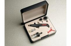 A430 Airbrush Set D/Action Int/Mix - t-az4305