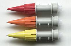 Nozzle Set (A270) .46/.70/1.02Mm - t-az9345c