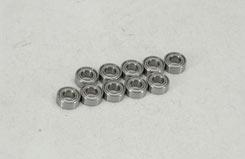 5 X 10 X 4Mm Ball Bearing - t-cb5x10x4