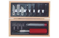 Wood Working Tool Set - t-ex44384