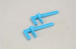 Plastic Clamps - Small (Pk2) - t-ex55663