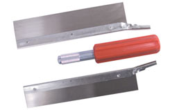 No:5 Handle W/30450&490 Razor Saws - t-ex55670