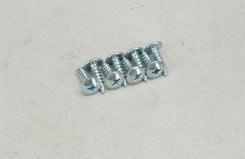 Sheet Metal Screw.Ph - #6X1/2inch(Pk8) - t-gpmq3160