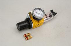 Filter & Pressure Regulator - t-hsp16a