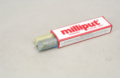 Milliput Epoxy Putty 4Oz - Standard - t-mpt1