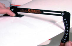 Surface Deflection Indicator - t-rb407