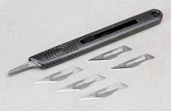 Retractaway Knife - t-sm9201
