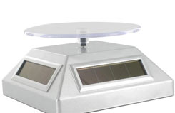 Tamco Solar Powered Turntable - tacc01