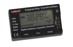 Battery + Capacity Chrcker - tacm7