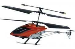 EVO1 3 Channel Micro Helicopter - tae001