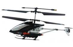 EVO2 Missile Firing Micro Helicopte - tae002